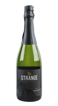 2015 Blanc de Blancs Late Disgorged